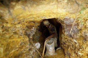 ابهاماتی در واگذاری معدن طلای اندریان وجود دارد