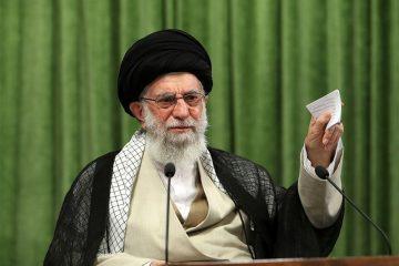 ۱۰ نکته از بیانات امروز امام خامنهای درباره «انتخابات» و «مشارکت پرشور مردم»