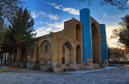 کاوش های باستان شناسی در عرصه بقعه شیخ شهاب الدین اهری / احداث هتل با استاندارد بینالمللی در اهر