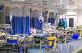 ۹۵۱ کرونایی در بیمارستان های آذربایجان شرقی بستری هستند / ۱۹۲ هزار نفر در استان علیه کرونا واکسینه شدند