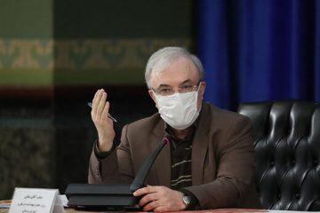 آغاز واکسیناسیون علیه کرونا با واکسن ایرانی از هفته آینده/ تزریق واکسن ایرانی داوطلبانه است