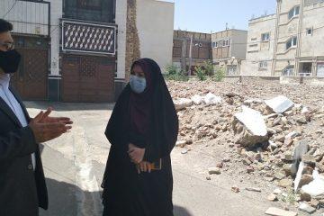 احداث مدرسه استثنایی صدر در مرکز شهر اهر