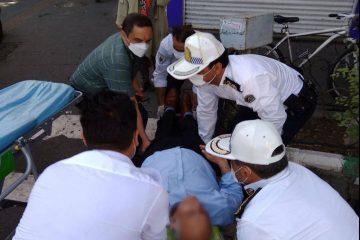 هوشیاری پلیس، ناجی جان شهروند تبریزی شد