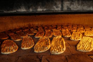 ۲۳۷ پرونده تخلفاتی برای واحدهای آرد و نان آذربایجان شرقی تشکیل شد