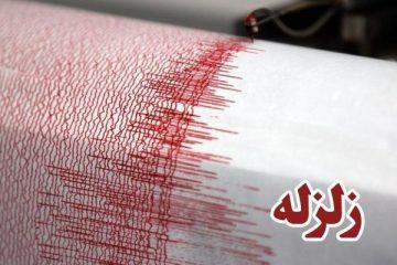 زلزله تبریز خسارت جانی و مالی نداشته است