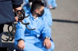 دستگیری مأمور قلابی در آذربایجان شرقی