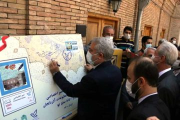 موزه مطبوعات آذربایجان در تبریز راه اندازی شد