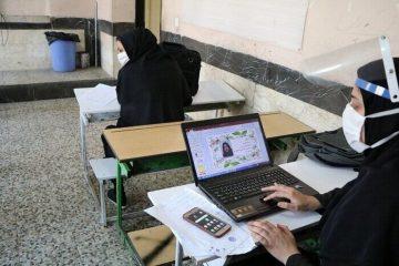 ثبت نام تمامی پایه های تحصیلی به جز پایه اول ابتدایی در آذربایجان شرقی کاملا الکترونیکی است