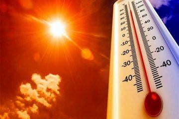 افزایش ۵ درجه ای دمای هوای آذربایجان شرقی/ مشترکان مصرف برق، هر چه بیشتر صرفه جویی کنند