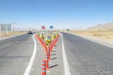 طرح ایمن سازی ۱۲ جاده آذربایجان شرقی در حال انجام است