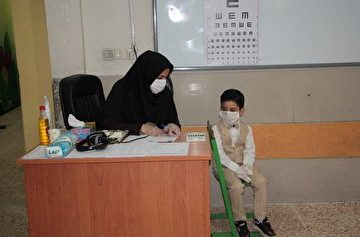آغاز سنجش سلامت جسمانی نوآموزان در آذربایجان شرقی