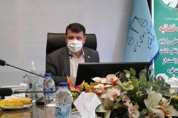 دادگستری آذربایجان شرقی مانع بیکاری یک هزار و ۶۰۰ کارگر شد