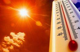 تداوم گرمای هوا تا روز یکشنبه در آذربایجان شرقی