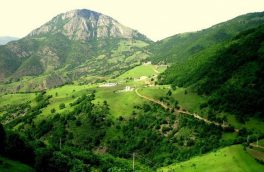 معدن فعال در منطقه حفاظت شده ارسباران وجود ندارد