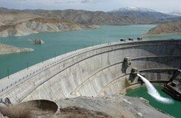کاهش نزولات جوی، موجب کاهش تولید نیروگاه های برق آبی شده است