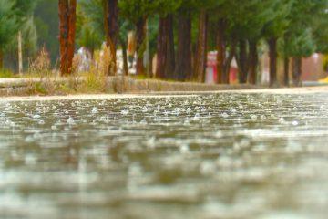 میزان بارش در آذربایجان شرقی حدود ۲۶ درصد کاهش یافت