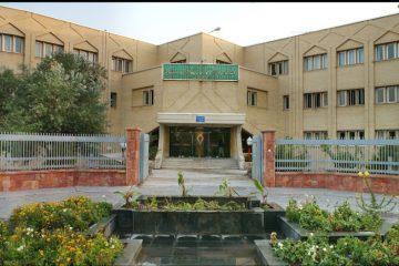 کسب رتبه اول کشوری دانشگاه علوم پزشکی تبریز