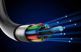 شبکه فیبر نوری آذربایجان شرقی ۳۱ کیلومتر توسعه یافت