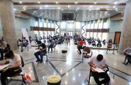 تامین پایدار برق برای حوزه های برگزار کننده کنکور