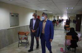 رشته های پزشکی و پیراپزشکی در دانشگاه آزاد اسلامی اهر راهاندازی شود