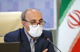 ۲۱۰ هزار نفر از مردم آذربایجان شرقی مقابل کرونا واکسینه شدند