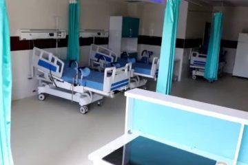 افتتاح ۷ طرح بهداشتی درمانی در شهرستان اهر