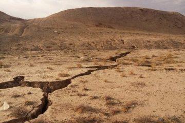 درگیری ۲۹ استان ایران با فرونشست زمین