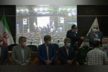 معرفی برگزیدگان جشنواره رویش شهرستان اهر
