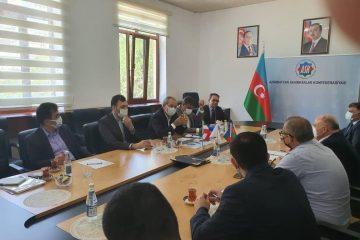 اشتراکات ایران و آذربایجان با توسعه همکاری ها عمیق تر میشود/ فعالیت ۴۰ شرکت خارجی در آذربایجان شرقی