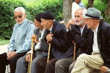 رتبه ۶ پیری جمعیت در آذربایجان شرقی/ نرخ رشد جمعیت استان منفی است