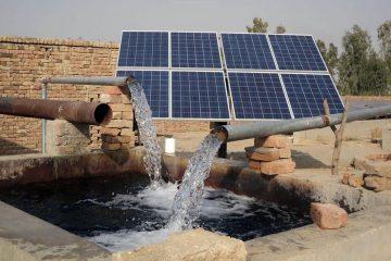 جهاد کشاورزی آذربایجان شرقی نیروگاه خورشیدی میسازد