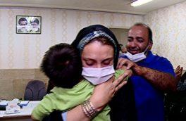 نجات کودک ۳ ساله تبریزی از چنگال آدم ربایان
