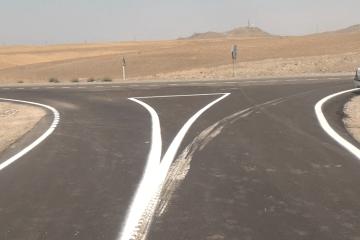 اختصاص ۳۴۰ میلیارد ریال اعتبار به راههای سه شهرستان آذربایجان شرقی