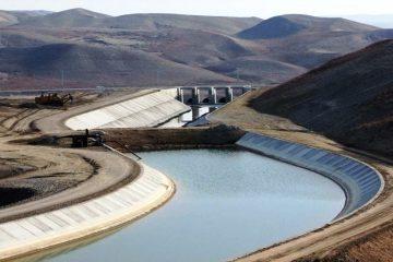 ۲۵۶ میلیارد تومان شبکه آبیاری کشاورزی در آذربایجان شرقی ایجاد شد
