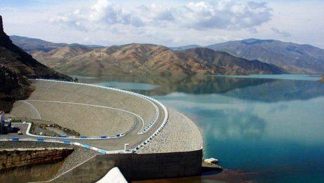 وضعیت نگران کننده ذخیره آب سدهای کشور