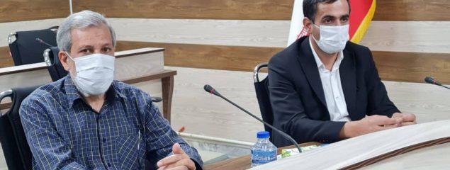 باشگاه فرهنگی و ورزشی مولیبدن مس آذربایجان در اهر تأسیس میشود/ شرکت مولیبدن مس آذربایجان در عمل به مسئولیت های اجتماعی پیشتاز است