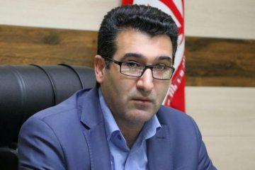 مجتمع آبرسانی دشت آزادگان آبش احمد کلیبر افتتاح شد