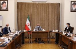 لزوم اتخاذ تمهیدات اساسی برای مقابله با بحران آب در آذربایجان شرقی