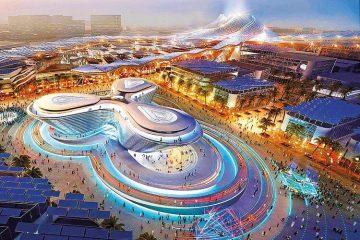 تولیدکنندگان برایشرکت در نمایشگاه اکسپو ۲۰۲۰ دبی حمایت میشوند