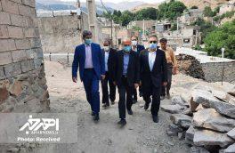 تخصیص اعتبار ۲۵۰ میلیارد تومانی برای عمران روستاهای آذربایجان شرقی/ تهیه و بازنگری ۳۷۰۰ روستا طی سال جاری در کشور