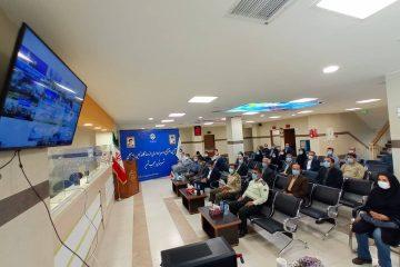 ۳ درمانگاه تامین اجتماعی آذربایجان شرقی با دستور رئیس جمهوری افتتاح شد