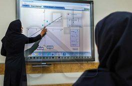 بیش از ۷۰ درصد مدارس آذربایجان شرقی به شبکه ملی اطلاعات متصل شدند