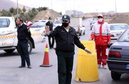 محدودیت های کرونایی تردد از ظهر فردا در آذربایجان شرقی