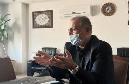 بیگی: با دخالت نمایندگان در عزل و نصب های دولتی مخالفم