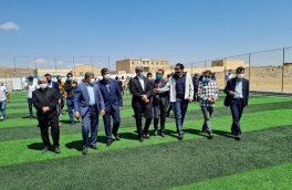 وعده وزیر ورزش دولت جدید برای توسعه زیرساخت ها در روستاها