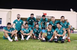 لیست نهایی تیم ملی فوتبال ایران مشخص شد