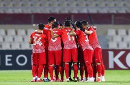باشگاه تراکتور از لیگ قهرمانان آسیا انصراف داد