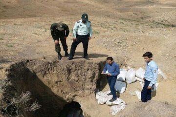 مقابله با تخلفات در حوزه میراث فرهنگی و گردشگری کلیبر تشدید میشود