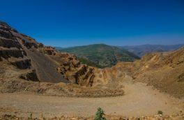 استخراج غیرمجاز طلا در اندریان جان جوان ۱۸ ساله را گرفت