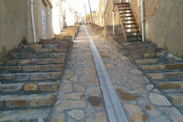 ۱۲۷ میلیارد ریال طرح بازآفرینی شهری آذربایجان شرقی در حال اجراست